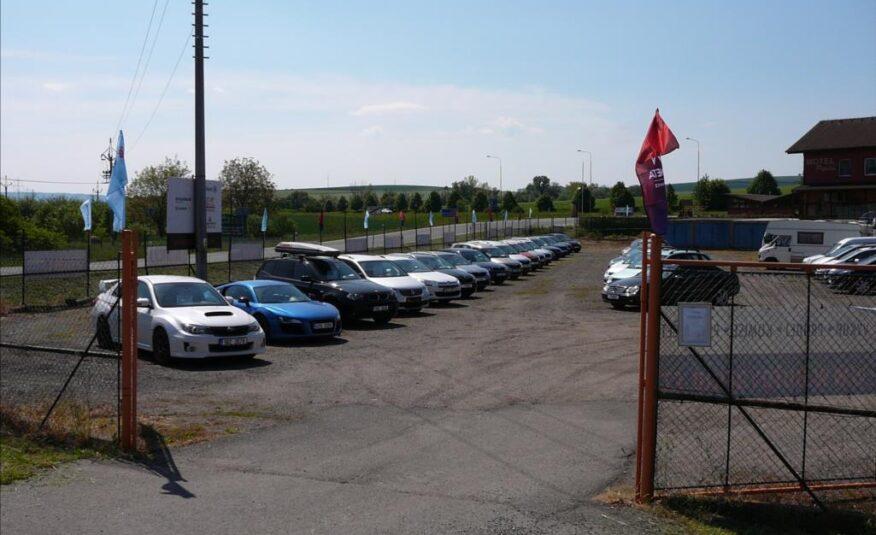 2011 – Škoda Fabia – 1,2 TSi  SERVISKA, AMBIENTE